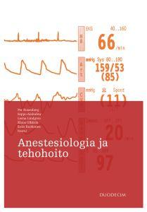 Anestesiologia ja tehohoito