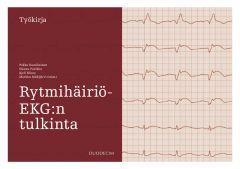 Rytmihäiriö-EKG:n tulkinta - Työkirja