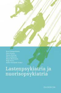 Lastenpsykiatria ja nuorisopsykiatria (e)